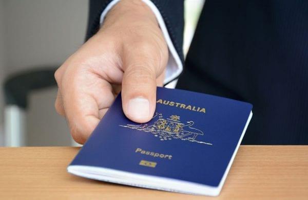 Xin visa định cư Úc