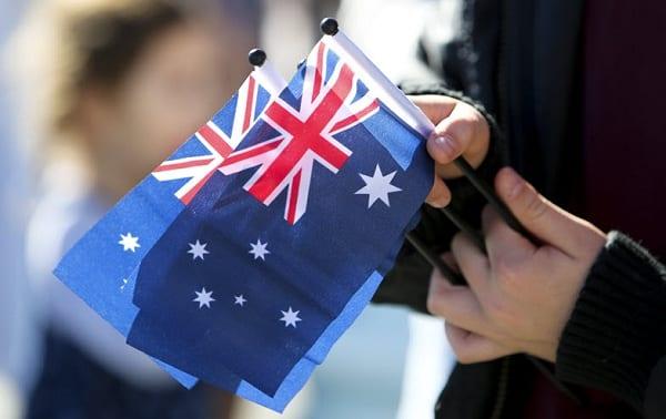 Chính phủ Úc có nhiều chương trình định cư cho người lao động nước ngoài