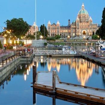 Lấy thường trú nhân khi đi Canada diện đầu tư Saskatchewan