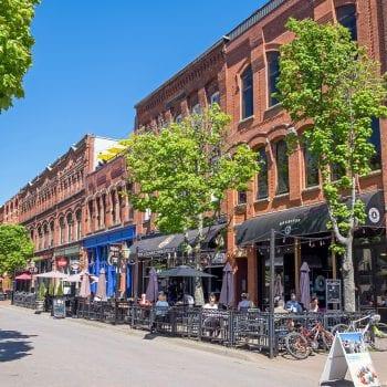 Định cư diện đầu tư Canada theo chương trình Prince Edward Island