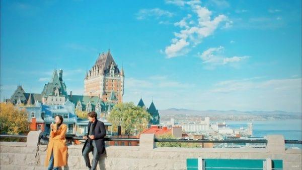 Định cư Quebec sự lựa chọn hàng đầu của người Việt