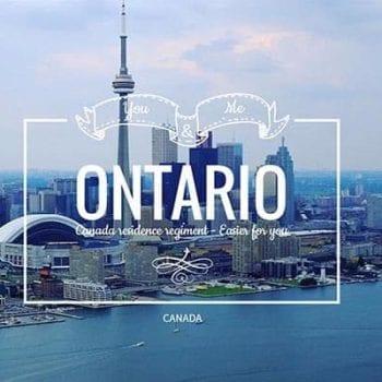 định cư đầu tư Canada
