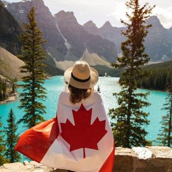 Thủ tục du lịch Canada