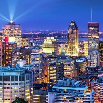 du học Montreal Canada