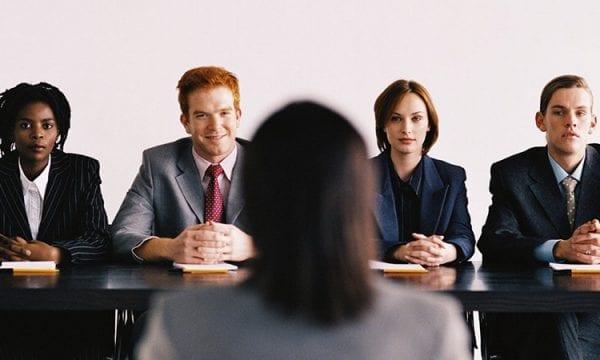 Bình tĩnh và tự tin khi trả lời phỏng vấn là một cách để bạn lấy visa Mỹ