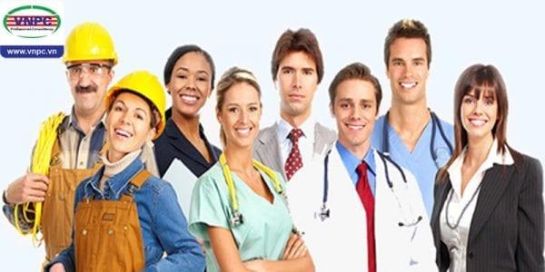 Có 2 mức lao động cơ bản tại Úc: Lao động phổ thông và lao động tay nghề cao