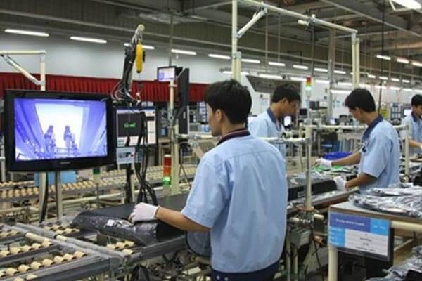 Điện tử, điện lạnh một nghề được nhiều người lựa chọn đi xuất khẩu Úc