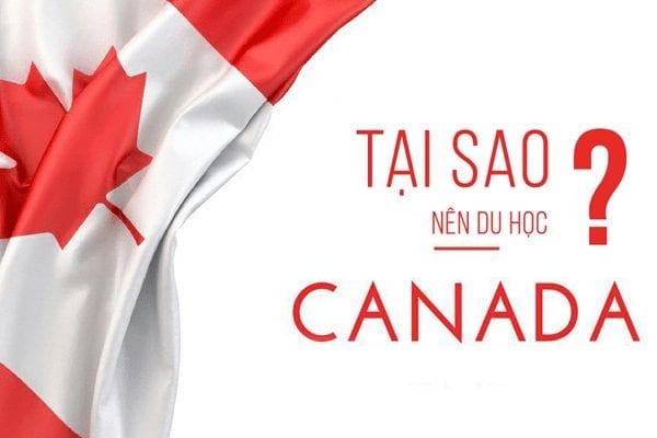 Có nên đi du học Canada không