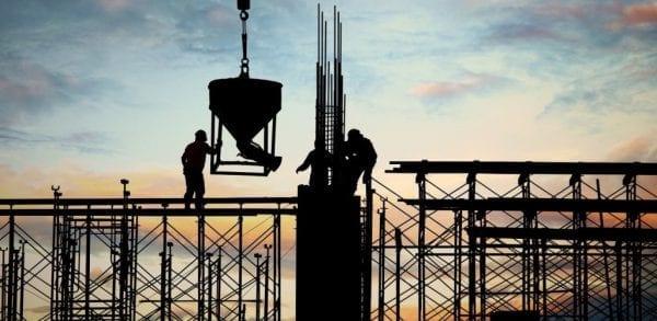 Ngành xây dựng tại Úc