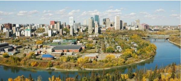 Saskatchewan là vùng đất thu hút lao động nước ngoài sang làm việc