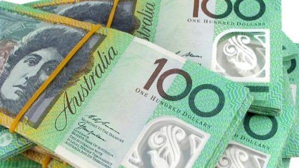 Khoảng cho chi phí xuất khẩu lao động Úc này rơi vào tầm 200 – 350 triệu.