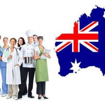 Tư vấn định cư Úc
