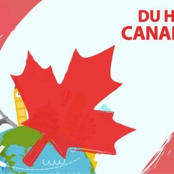 ưu điểm du học Canada