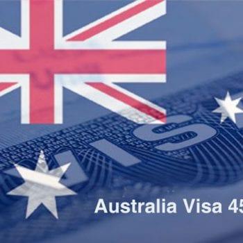 lao động định cư Úc