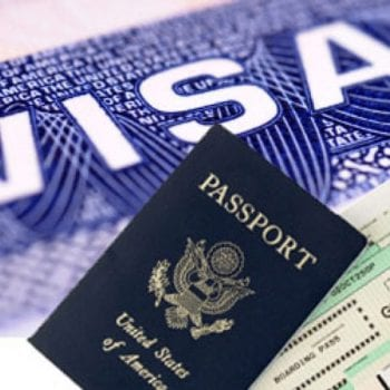 thủ tục xin cấp visa úc 10 năm