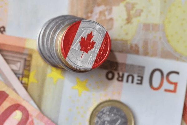 Xuất khẩu Canada mức lương hấp dẫn