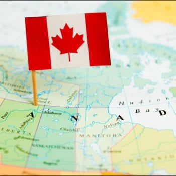 Canada bây giờ là mấy giờ