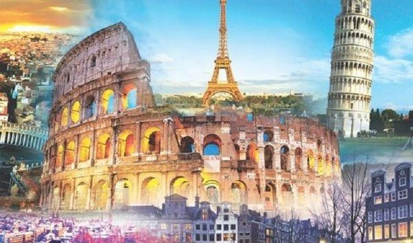 Du học châu Âu nước nào tốt nhất là câu hỏi của nhiều du học sinh
