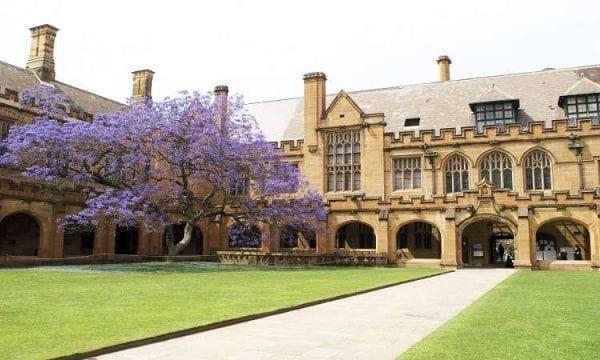 Hệ thống giáo dục ở Úc được đánh giá cao trên thế giới