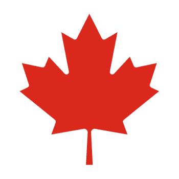 Mã vùng Canada - Anb việt nam