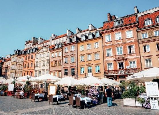 Ba Lan là thị trường lao động mới cho người lao động Việt