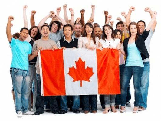 Canada là miền đất hứa của nhiều người lao động nước ngoài