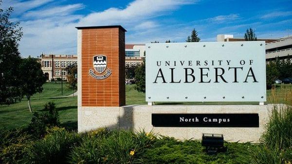 Trường đại học Alberta