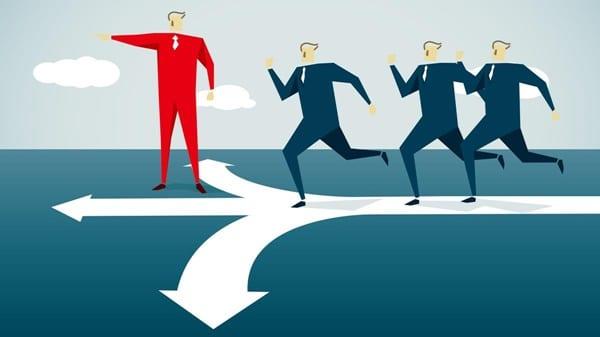 Năng lực lãnh đạo cũng giúp ích cho việc xin học bổng