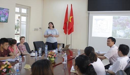 đại sứ quán ba lan tại việt nam