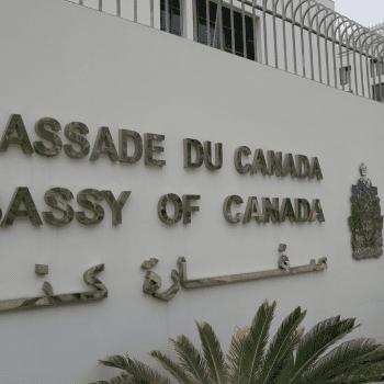Đại sứ quán Canada tại Việt Nam