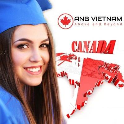 Để đi du học Canada bạn cần có điểm GPA từ 6.0
