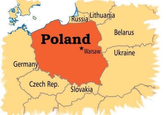giờ Ba Lan