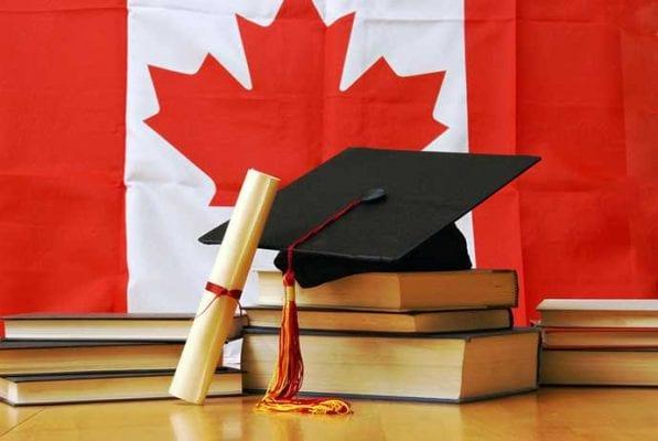 nền giáo dục canada