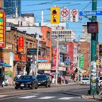 Thành phố Toronto