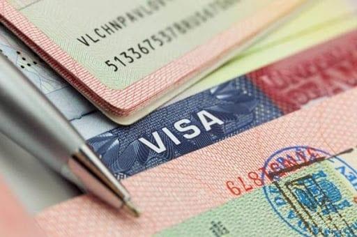 tự xin visa đi Canada