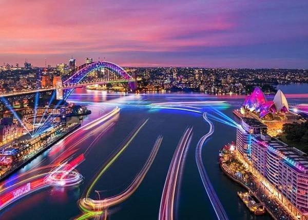 Người xin visa du lịch Úc phải có bảo hiểm du lịch