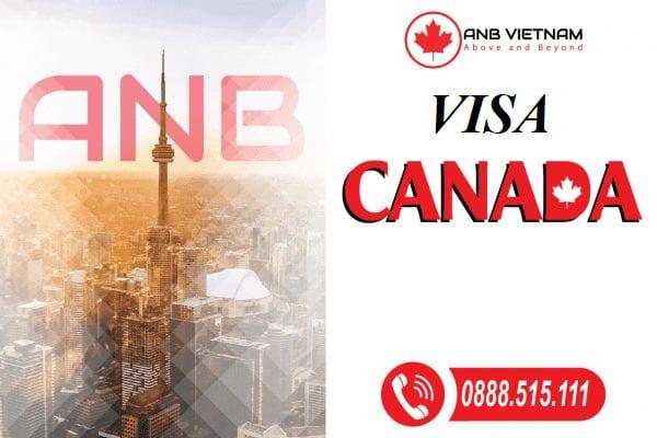 ANB Việt Nam là công ty hỗ trợ xin visa Canada uy tín và chuyên nghiệp
