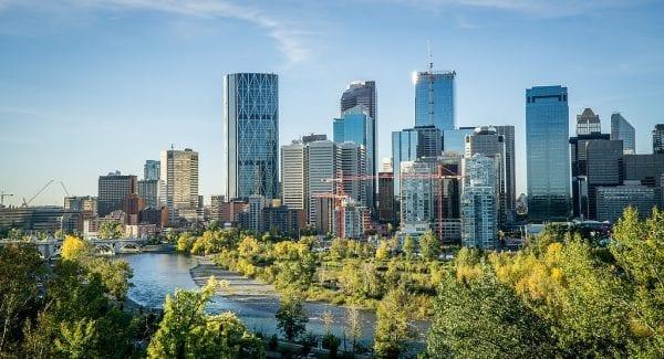 Chi phí sinh hoạt tại bang Alberta