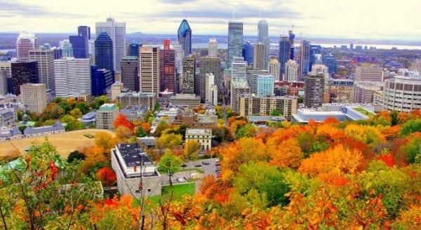 Chi phí sinh hoạt tại Quebec