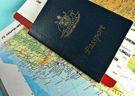 đã có visa úc đi được nước nào