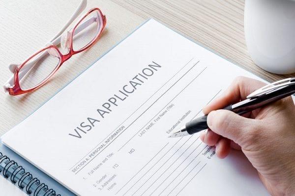 Để dễ dàng xin visa thành công cần chuẩn bị hồ sơ kỹ càng