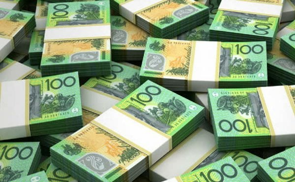 Học phí học đại học ở Úc là từ 15,000 - 33,000 AUD/ năm