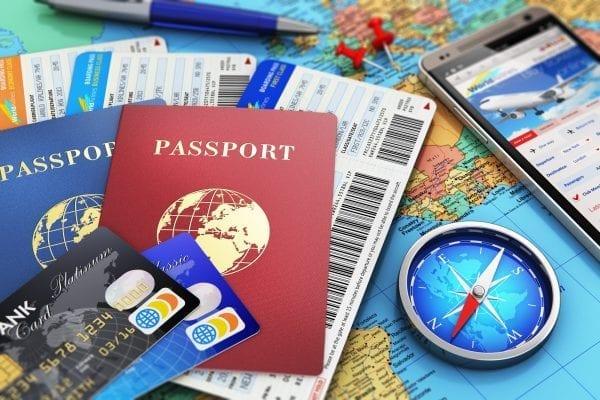 Điều kiện xin visa du học 2020