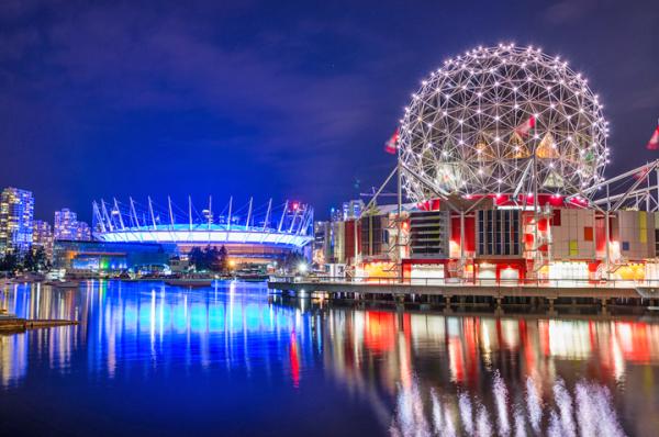 Để đi du lịch Canada cần chuẩn bị đầy đủ giấy tờ theo quy định sẽ giúp tăng tỷ lệ đậu visa