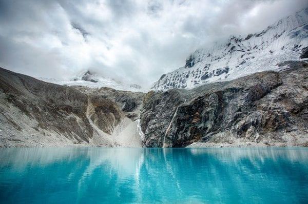 Du lịch tại đất nước Peru