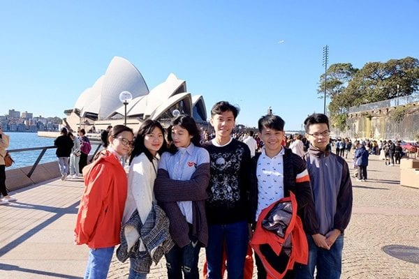 Hồ sơ du học Úc gồm những gì?