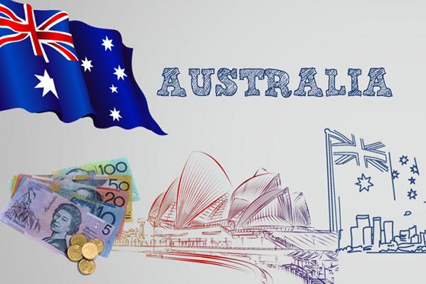Học phí Australia có sự dao động theo bậc học