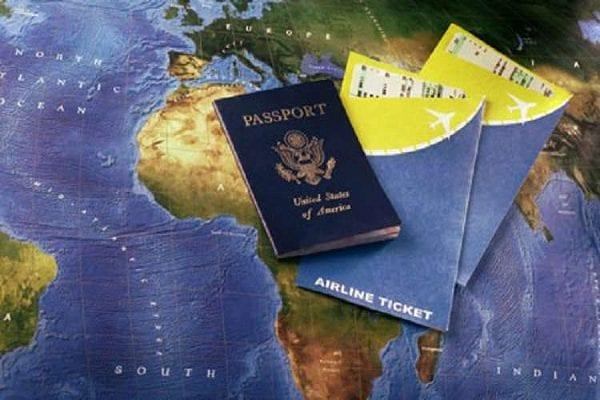 xin visa du lịch Úc online