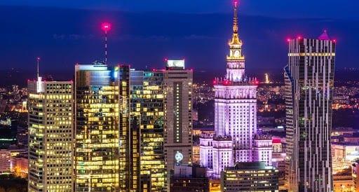 Kinh tế Ba Lan: Hành trình thoát nghèo của đất nước Ba Lan