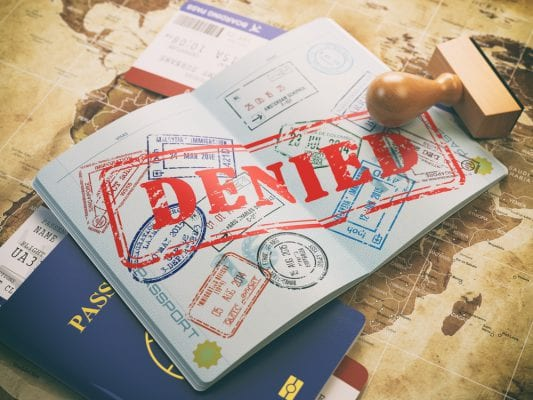 Bước làm hồ sơ rất quan trọng, ảnh hưởng đến kết quả đậu hay rớt visa